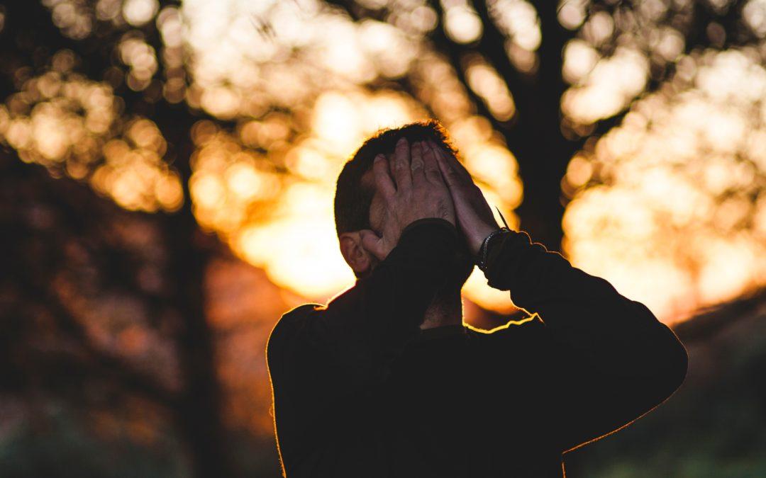 Van stress naar gezonde spanning